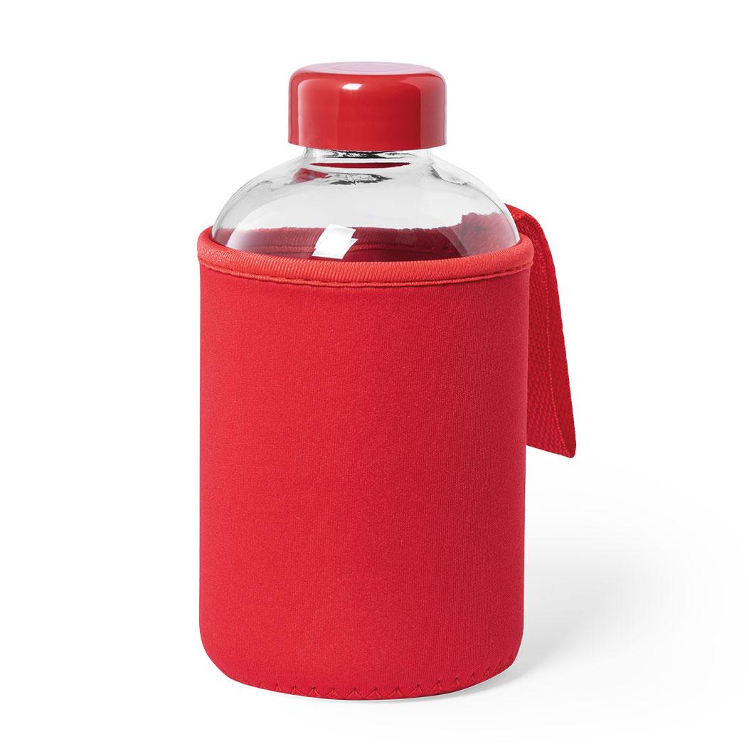 Бутылка для воды FLABER, 600 мл