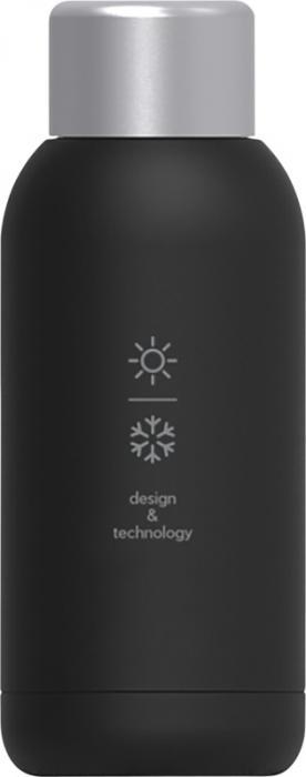 Бутылка для воды с УФ-стерилизатором, 360 мл