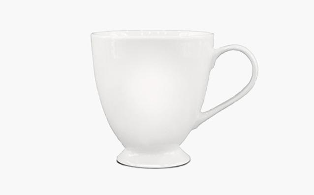 Чашка на ножке, 300 мл