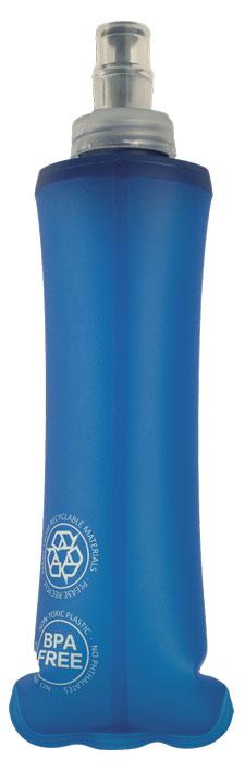 Складная бутылка для воды, 250 мл
